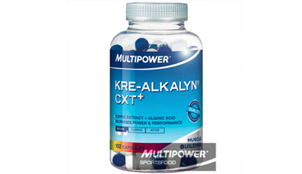 Multipower Kre-Alkalyn